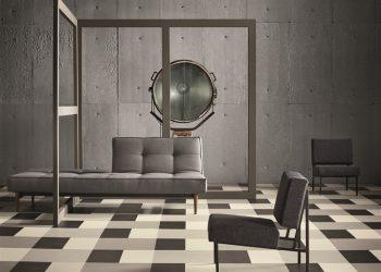 r-Marmoleum Modular Shade t3707, t3717, t3718, t3722 tile size 50x25cm & 50x50cm